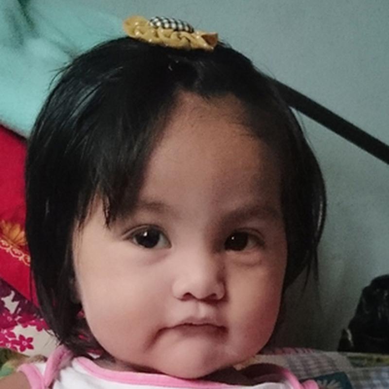 Zahra Nur Iman ke Pulau Pinang..