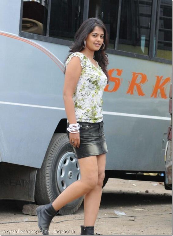 bindu-madhavi-shorts-stills