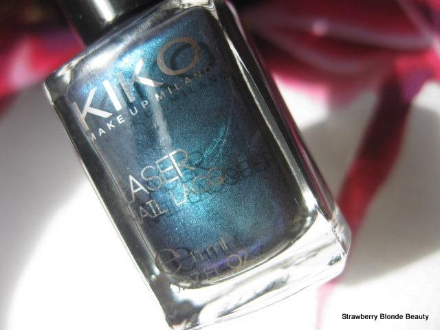 Kiko-Laser-Nail-Lacquer-Venom-Teal-435