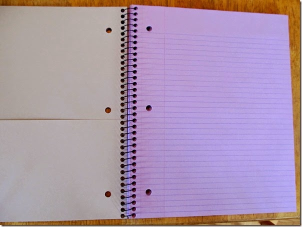 Homeschooling Hearts & Minds: Roaring Spring…Better Notebooks for ...