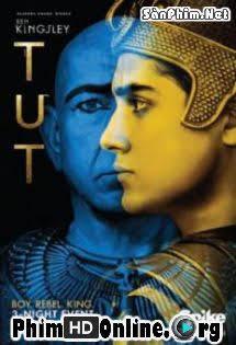Hoàng Đế Ai Cập :Phần 1 - Tut Season 1 Tập 2a