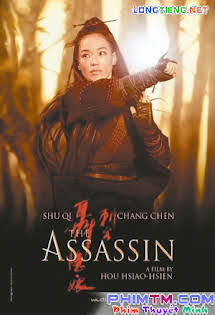 Nhiếp Ẩn Nương - The Assassin Tập HD 1080p Full