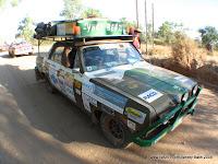 2009 Variety Bash Day 7 - Adels Grove to Urandangi