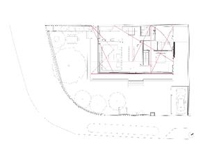 plano-moderna-Casa-G-arquitecto-Paz-Gersh