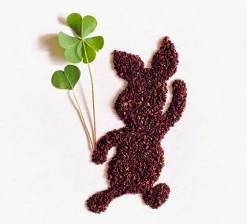 arte grãos café 20
