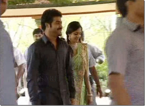 Celebrities_Saree_Ram_Charan_Marriage (9)