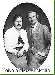 Toivo Uuskaliio e Lisa