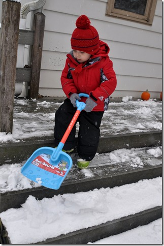 asher shovel