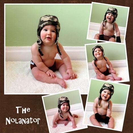 The Nolanator 6 months jpg