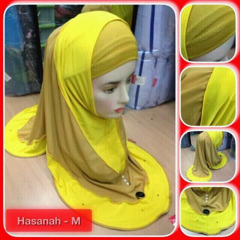 Hasanah Syiria -DSE