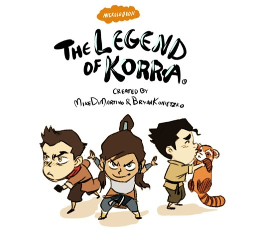 legend_of_korra___chibi_shorts_by_tribute27-d4xd66i