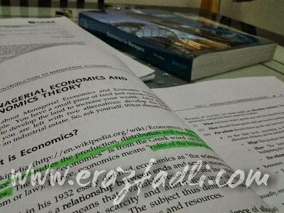 BMME5103 | Managerial Economics