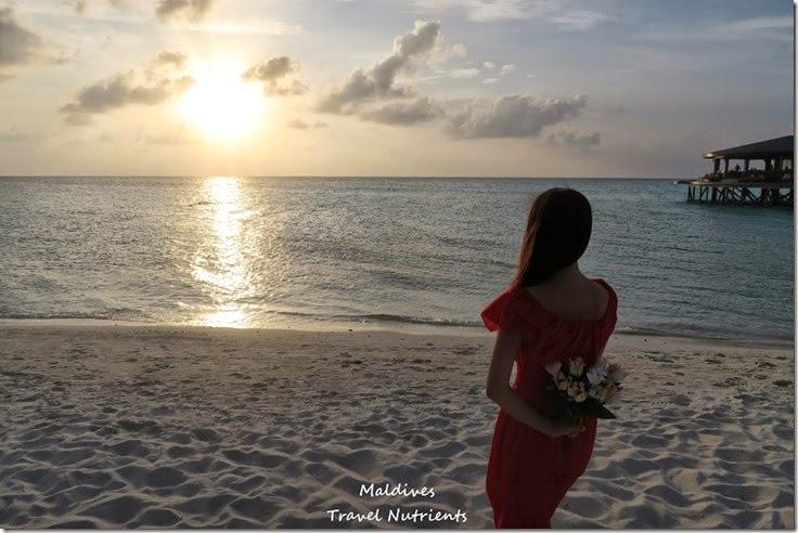 馬爾地夫 Centara渡假村 (27)