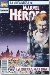 P00058 - Marvel Heroes