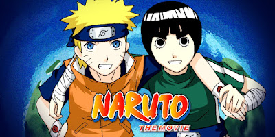 Hình Ảnh Naruto Huyền thoại đá Gelel