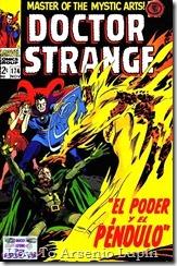 P00006 - Dr Strange   por mastergel v1 #174