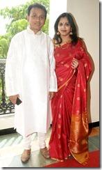 Music Director GV Prakash Kumar Saindhavi wedding pic2
