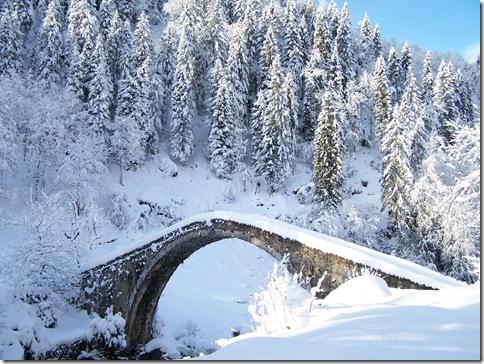 poze desktop-sarbatori de iarna