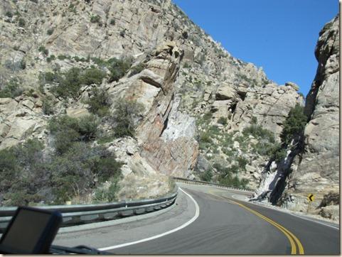 Tucson Drive & Mt. Lemmon 021
