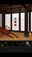 Screenshot of KALAQULI R - room escape game