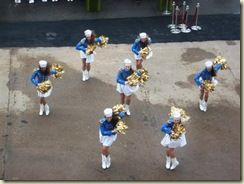Gothenburg School Band 1 (Small)