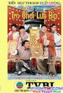 Trò Chơi Lừa Bịp - Game Of Deceit