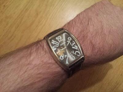 henry bale klokker