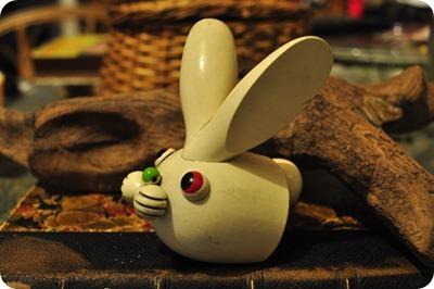 Conejo grande