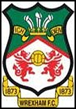 Wrexham Badge 2