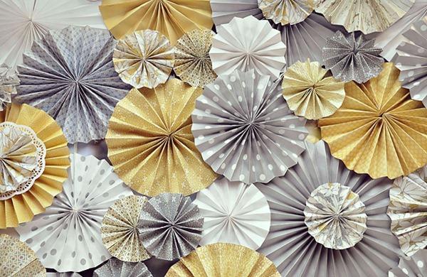 paper pinwheels