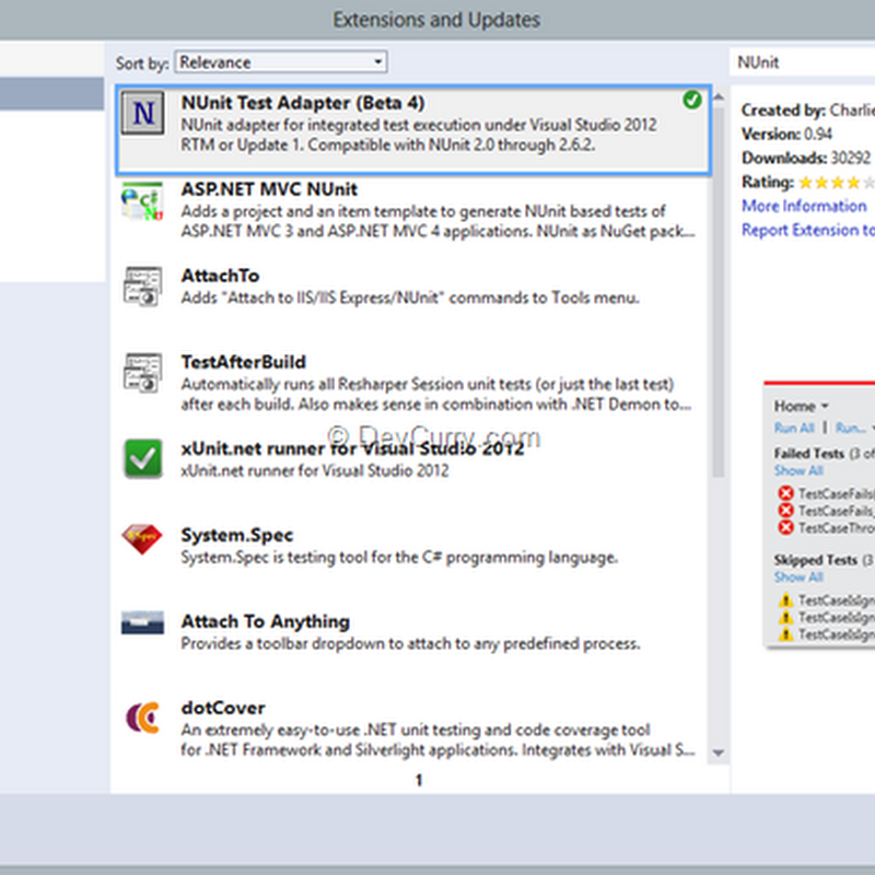 Download ASPNET MVC 3 RTM from Official Microsoft 6455403 ...