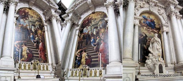 Giordano Triptych