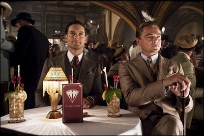 The Great Gatsby (2013) - 5