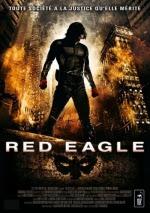 Đại Bàng Rực Lửa ( Red Eagle )