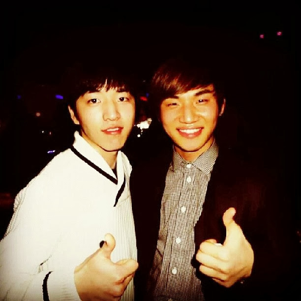 Dae Sung - AON 2014 - 02mar2014 - After Party - Fan - Seonghoooo - 01.jpg