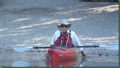 Kayking McDonald Creek 003