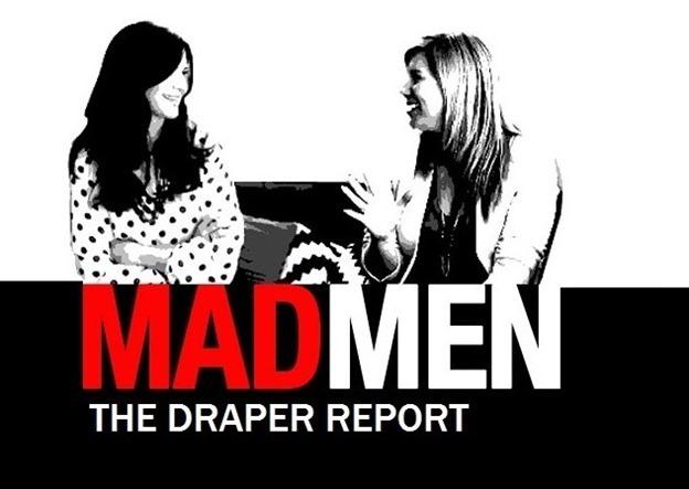 the draper report mad men season premeire recap