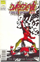 P00014 - Daredevil v1964 #331 - Tree Of Knowledge - Part 5_ The Line Eaters (1994_8)