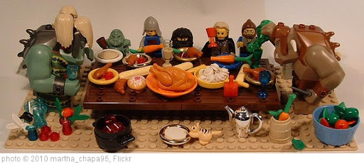 'Thanksgiving at the Trolls' photo (c) 2010, martha_chapa95 - license: http://creativecommons.org/licenses/by/2.0/