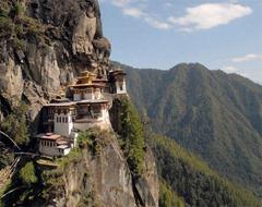 Butão-um-reino-muito-original