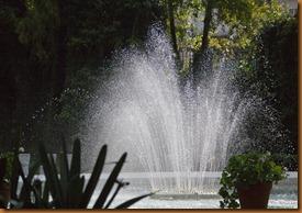 Jerez, Tio Pepe garden