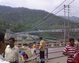 Ramjhula, Rishikesh