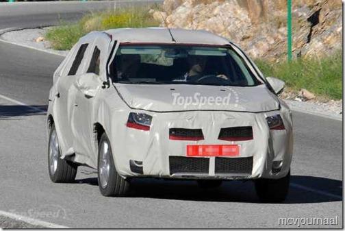 Dacia Sandero 2013 03