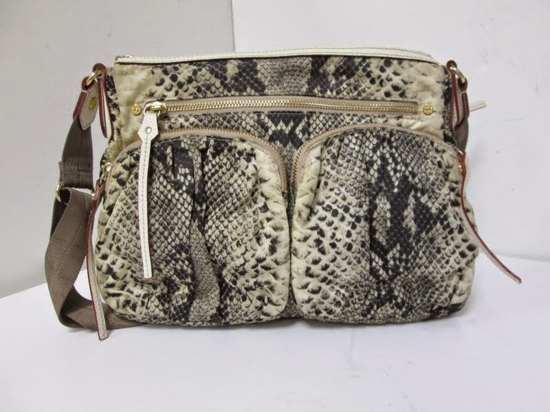 MZ Wallace Shoulder Bag #2