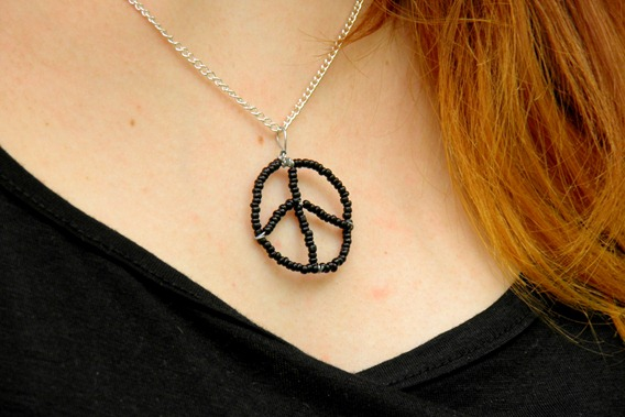 RB PEACE NECKLACE 6