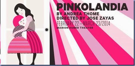 Pinkolandia