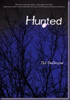 Hunted by DJ DeSmyter