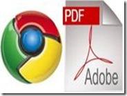 Chrome: download diretto dei PDF nel PC senza passare per il lettore