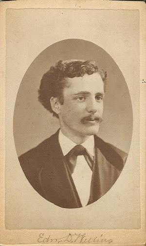 Edward D. Walling CP