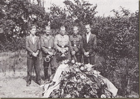 Balla brothers at Father's funeral - August 1944 (lower res)